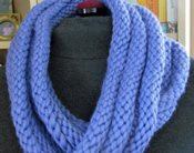 Infinity Scarf Patterns: 7 Amazing and FREE Patterns ...