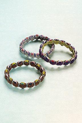 Tambourine Bracelet