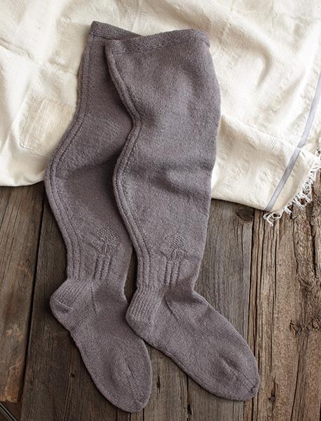 Gunnister stockings