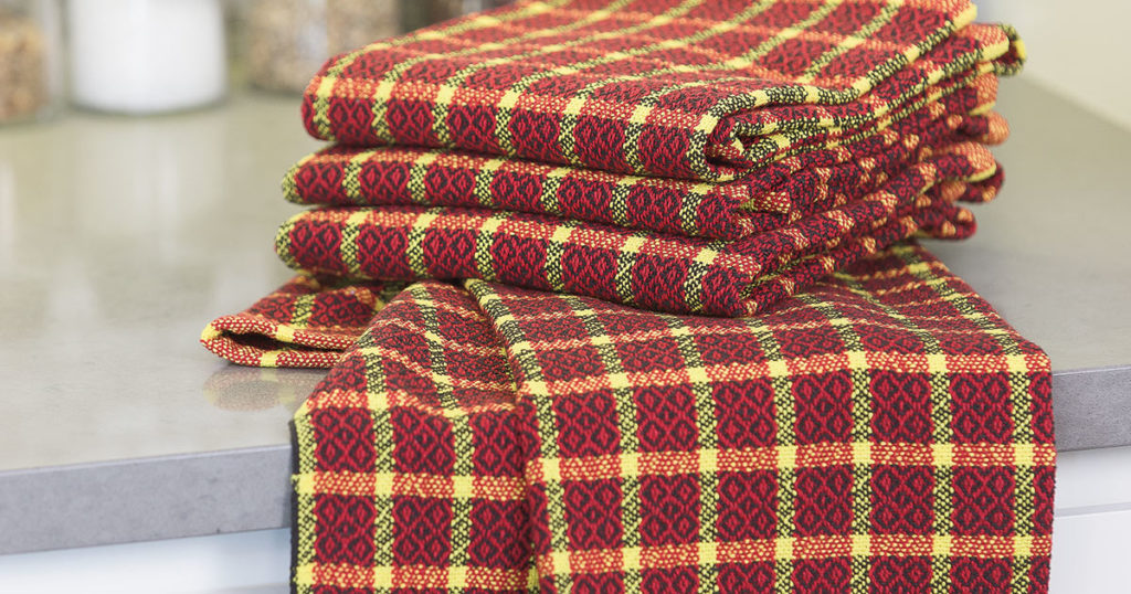 Twills Will Always Be A Thing: Check Out this List from the <em>Handwoven</em> Archives!