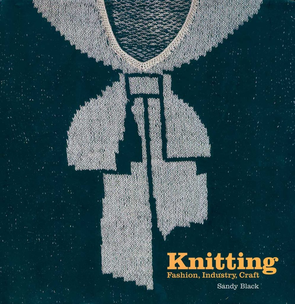 Knitting and Fashion
