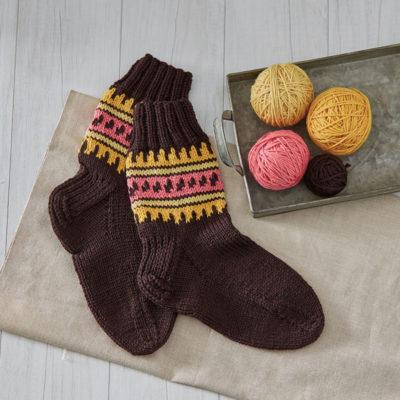 Saami-Socks