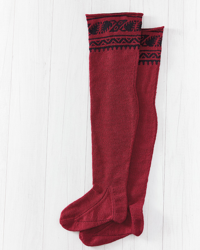 Margaretha Franziska Lobkowitz's Stockings