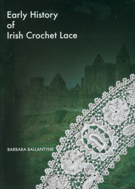 lace and wedding history