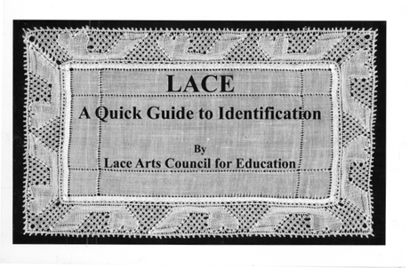 Lace: A Quick Guide to Identification