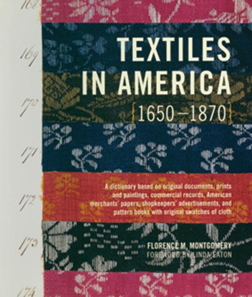 needlework history