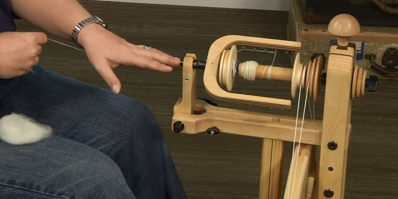 Comfy Spinning Tips