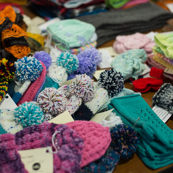 Madison Knitters' Guild