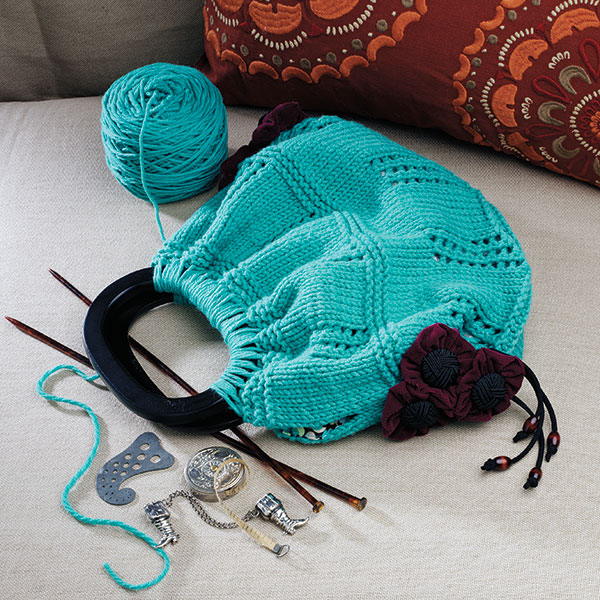 Just Cast On Making Your First Sweater Interweave