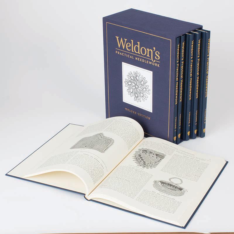 Weldons