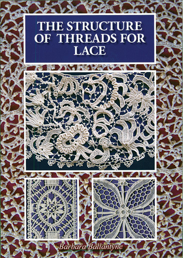 The Structure of Threads for Lace