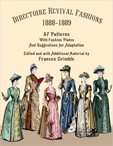 Victorian-era fashions