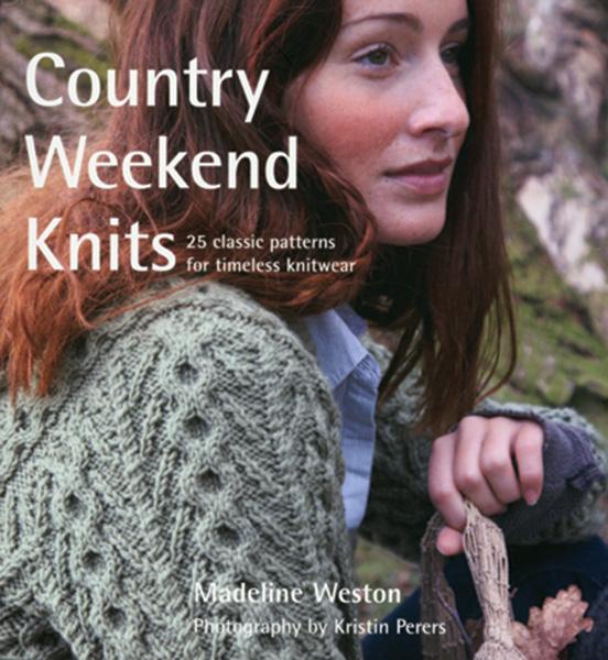 books on knitting