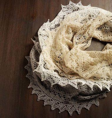Silky Cowl