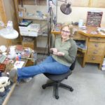 Top 5 Metal Clay Tips from Darlene Armstrong