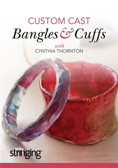 Custom Cast Bangles and Cuffs