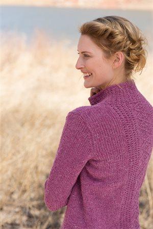 Knitted Ganseys A Love Story Interweave