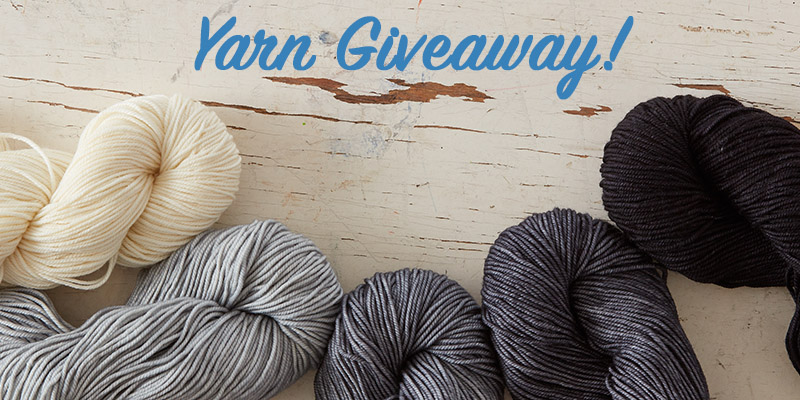 <em>Wool Studio</em> Ancient Arts Giveaway