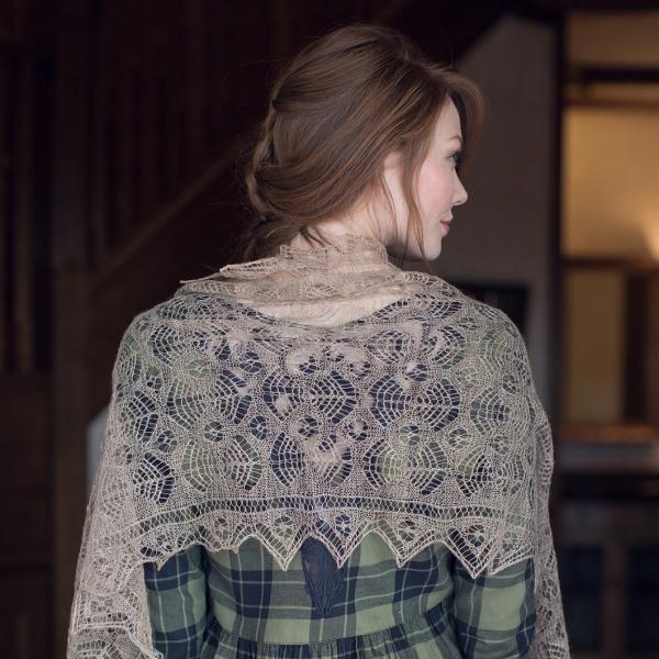 joining yarn