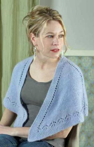 Share Your Love With A Prayer Shawl Interweave