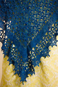 A Lovely Lacy Something