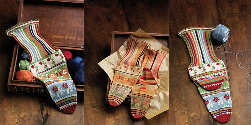 Crochet Origins: An Enigmatic Tale