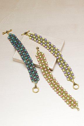 Primrose Path Bracelet
