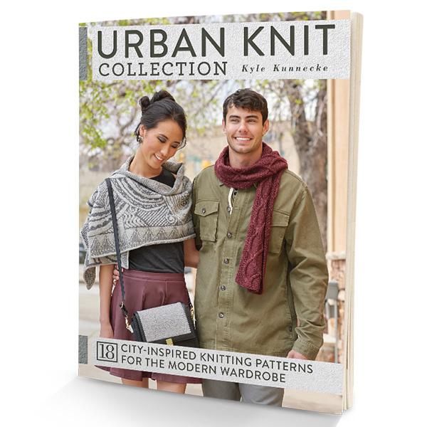 kyle kunnecke knitting book