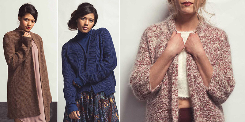6 Things to Consider When Finding Your Perfect Cardigan