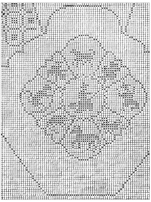Victorian Cross-Stitch
