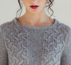 Irina Pullover Sweater