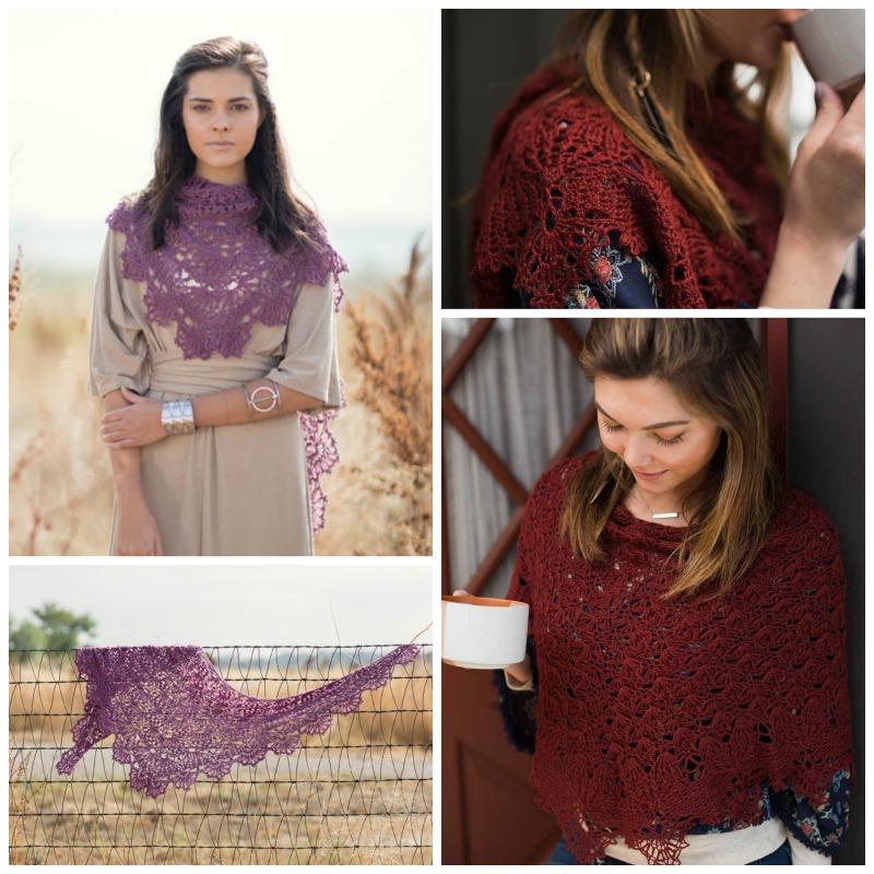 fall river shawl