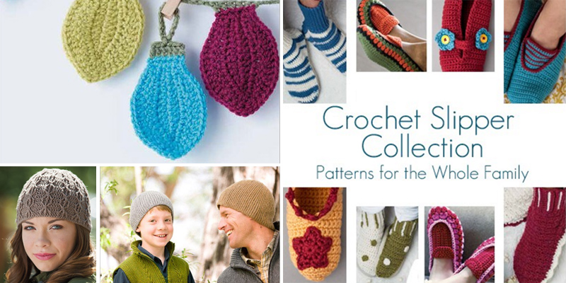 10 Quick Gifts and Gift Toppers to Crochet