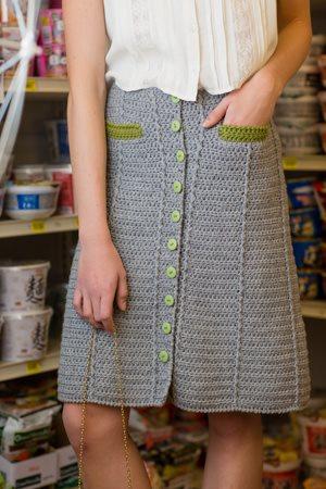 Nori Skirt