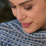 Knitting With a Superhero: Krysten Ritter Talks Yarn