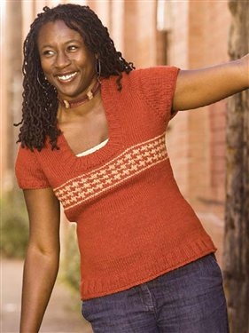 Grab your copy of the popular knitting pattern