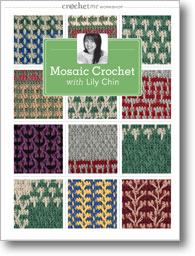 Mosaic Crochet with Lily Chin Errata