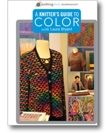 A Knitter's Guide to Color with Laura Bryant
