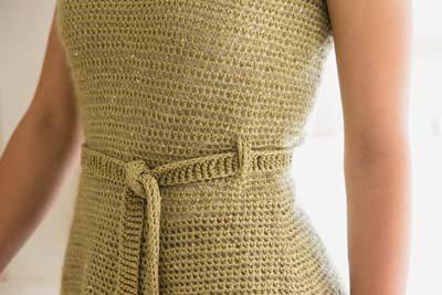 Crochet So Lovely: Crochet Pullover