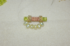 beaded bead patterns