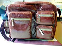 Bag for TNNA