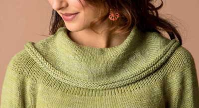 Learn everything you need to know about seed-stitch edging to create simple, yet beautiful knitting edges in your projects!