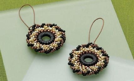 Earring Design Ideas earring design ideas screenshot thumbnail Where Do You Get Your Best Ideas For Earring Making Projects I Love What I See In Each Issue Of Beadwork Magazine Fun Designs Using All The New Shapes And