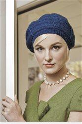 Bungalow Hat Catherine Shields Knitscene Spring 2012