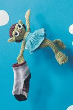 Crochet Amigurumi Fairy