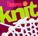 Kid's Knits - Needle Arts Studio