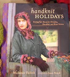 Handmade Holidays - Needle Arts Studio