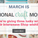 Fulfill Your Greatest Needlework Desires—For Free!