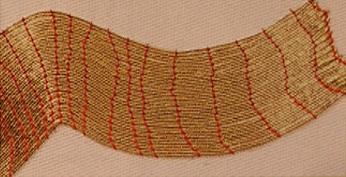 Couching Goldwork - Needle Arts Studio