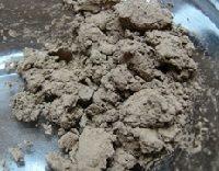 mixing Goldie Bronze metal clay